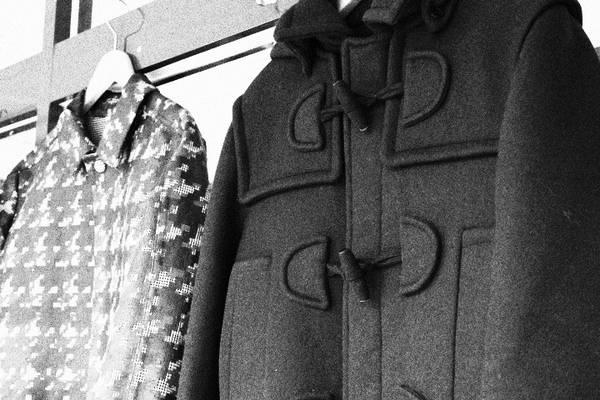 冬をラグジュアリーに飾るVALENTINO【トレファクスタイル 高円寺 古着 ブログ】