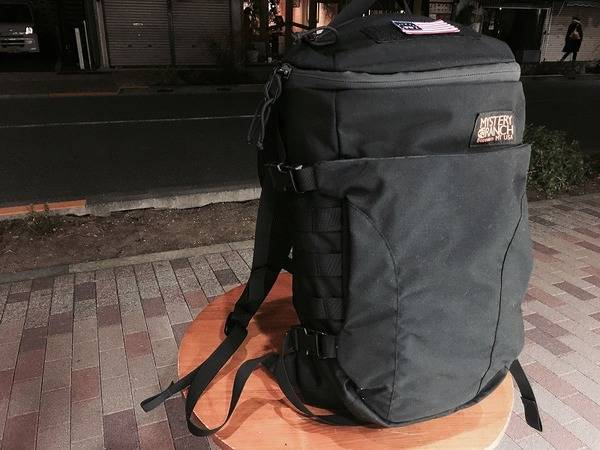FREAK''S STORE×MYSTERY RANCH【トレファクスタイル高円寺1号店 古着 ブログ】