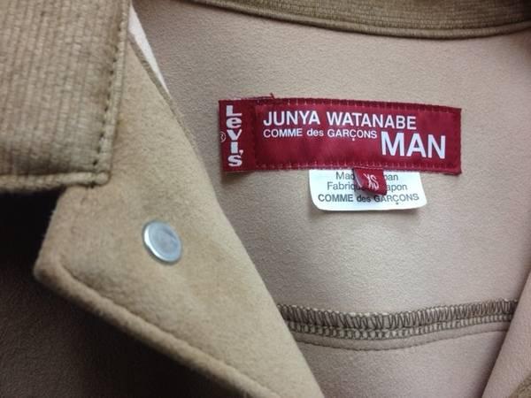 《速報》2016AWのJUNYA WATANABEジャケット買取入荷致しました!!