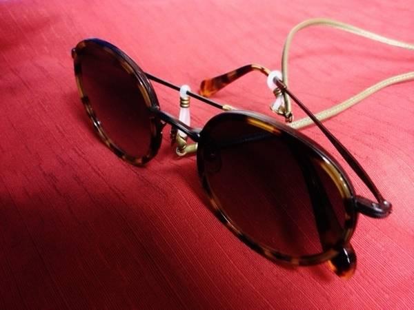 至高のサングラス、OLIVER PEOPLES