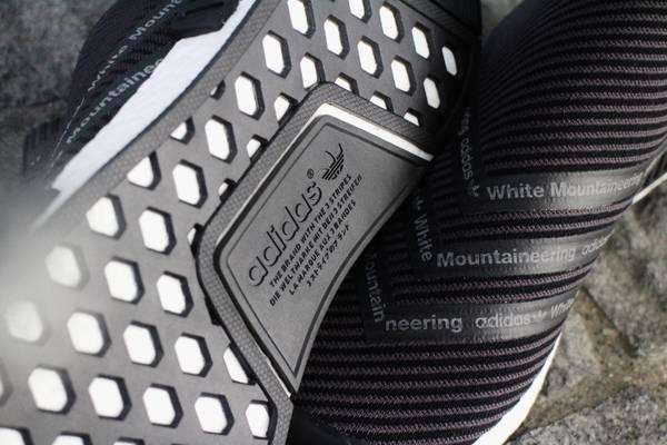 〔adidas〕あの!コラボスニーカー買取入荷致しました〔WHITE MOUNTAINEERING〕