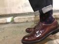 店舗トピックス「ALDEN/紳士の身だしなみは足元から【トレファクスタイル川口店】」画像1