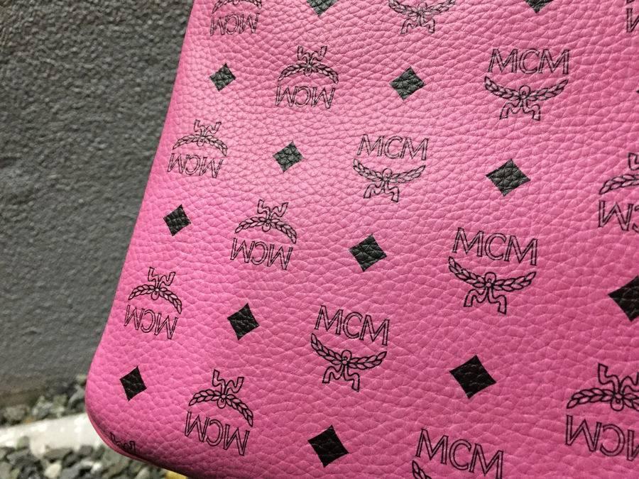 MCM(エムシーエム)鮮やかカラーのクラッチ入荷☆【トレファクスタイル川口店】