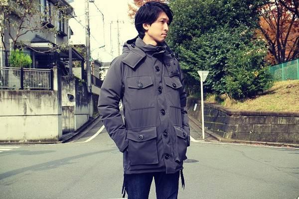 CANADA GOOSE(カナダグース)完全別注モデル入荷!!【トレファクスタイル町田成瀬店】