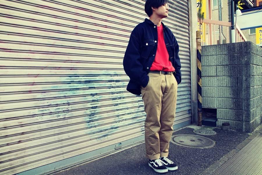 Jieda【ジエダ】17SS入荷!ドメブラ買取強化中!【トレファクスタイル町田店】