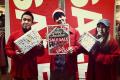 店舗トピックス「フライング!クリスマスセール開催中!!【トレファクスタイル小手指店】」画像1