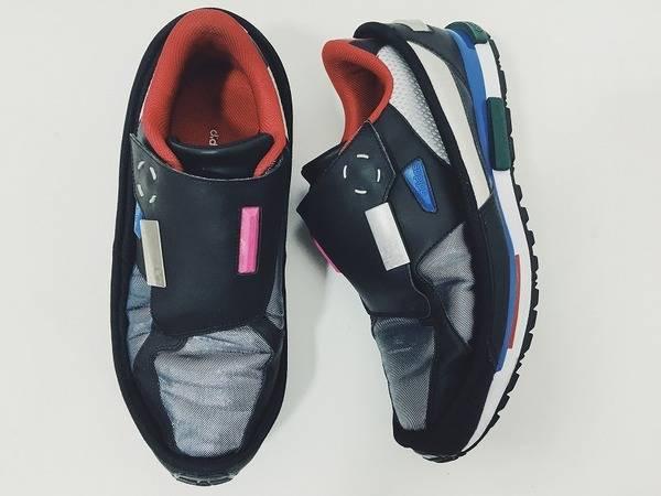 店舗トピックス「【立川新入荷情報】adidas by RAF SIMONS/アディダスbyラフシモンズより。」画像1