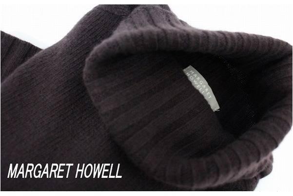 MARGARET HOWELL(�ޡ�����åȥϥ�����)�����Υ˥å����٤Ǥ���