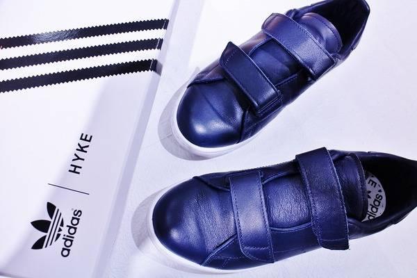 adidas Originals��HYKE/���ǥ��������ꥸ�ʥ륹�ߥϥ�����