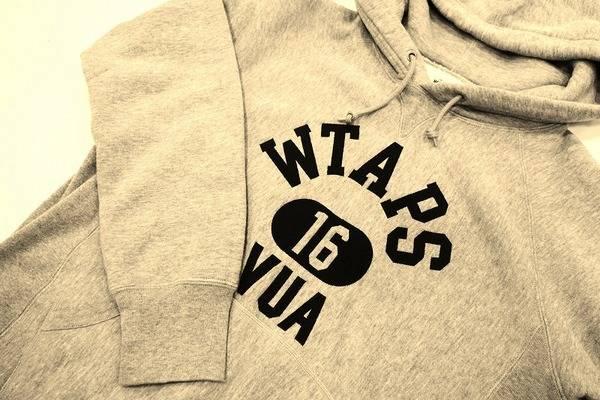 ��WTAPS/���֥륿�åץ���16SS DESIGN HOODED 02 ������٤Ǥ���