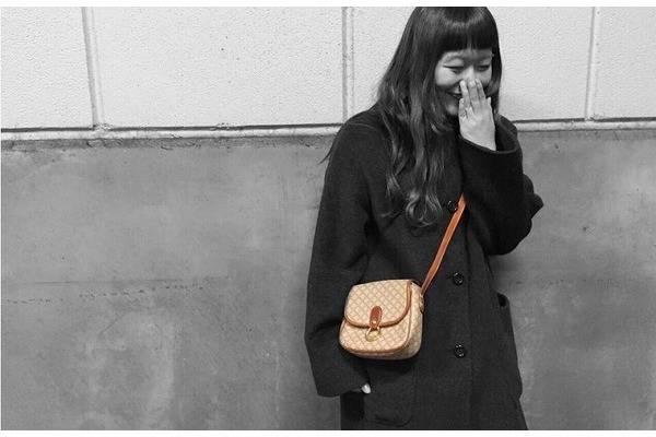 "【OLD COACH/オールドコーチ・CELINE/セリーヌ】レディースヴィンテージは""トレファクスタイル立川店"""