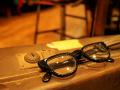 店舗トピックス「ウディ・アレンも愛した黒縁メガネ。 - TART OPTICAL -」画像1