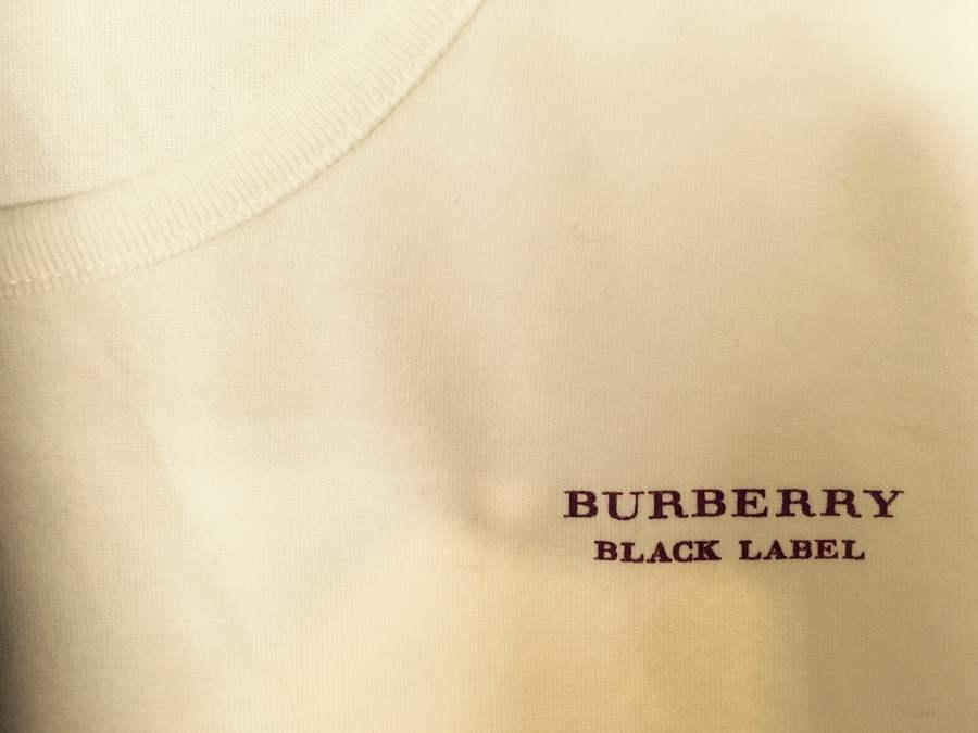 ��®���BURBERRY BLACK LABEL110�����٤��ޤ����������ڥȥ�ե�����������������
