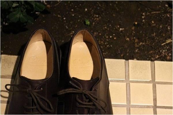 """話題の絶えない高級靴の定番""""PARABOOT""""【トレファクスタイル船橋店】"""