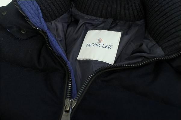 雪の日にはMONCLER(モンクレール)を着るのが一番...  【トレファクスタイル川越店】