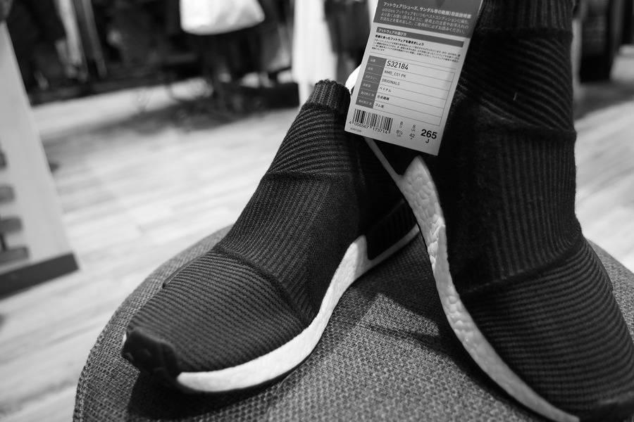 adidas!NMD!16AW!【トレファクスタイル橋本店】