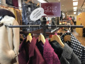 店舗トピックス「スタッフおすすめ!!!見逃せないプチプラアウター!!!【トレファクスタイル厚木店】」画像1