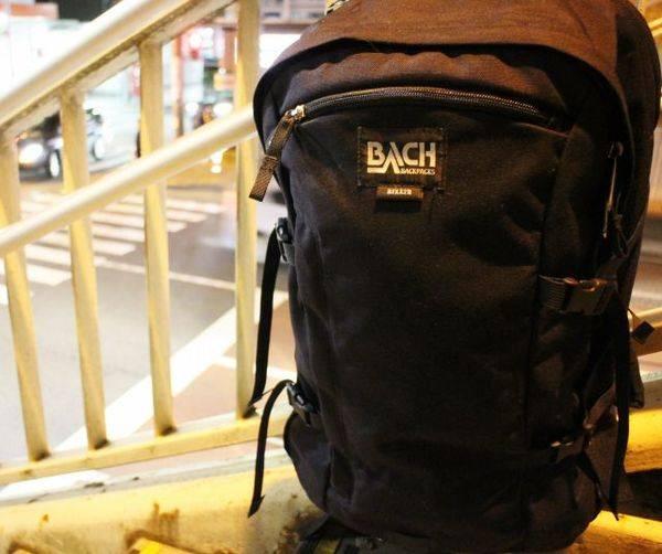 BACH/ バッハ・MISSION WORK SHOP/ミッションワークショップ、人気バックパック入荷致しました!!【高額買取ならトレファクスタイル仙川店】