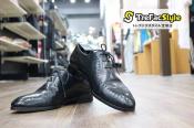 【買取速報】時代に左右されない足元。名門革靴ブランド買取致しました!