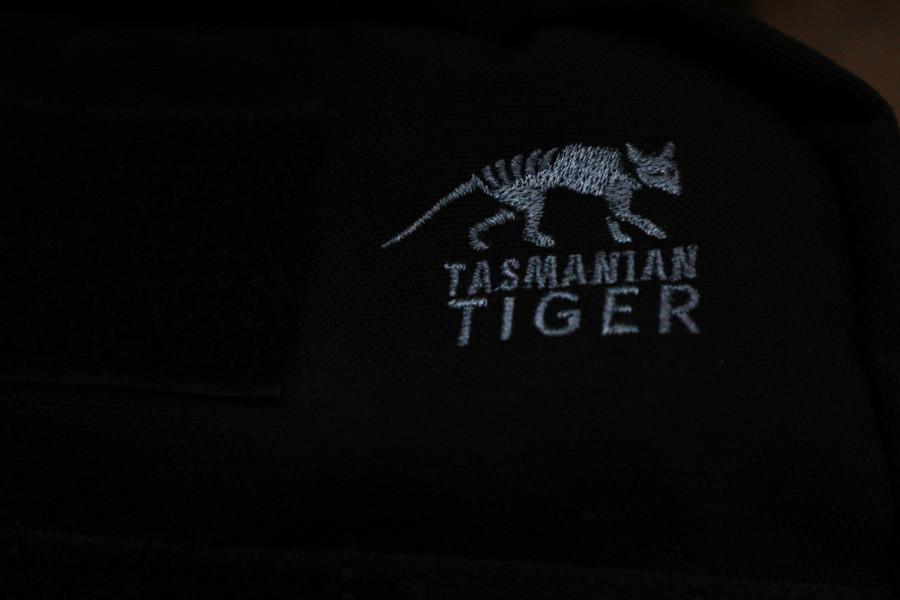 「アメカジブランドのTASMANIAN TIGER 」