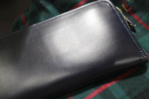 グレンロイヤルの長財布