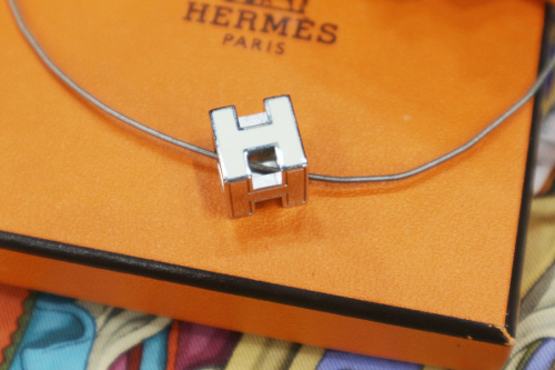 HERMESのエルメス