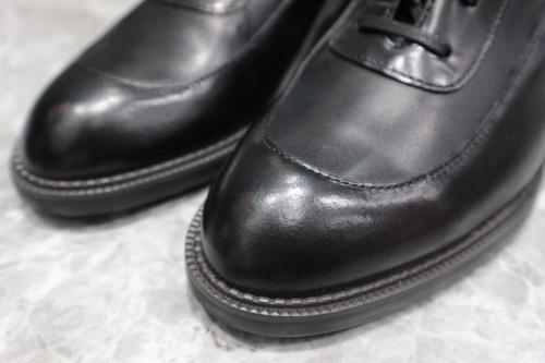 ジルサンダーのブーツ