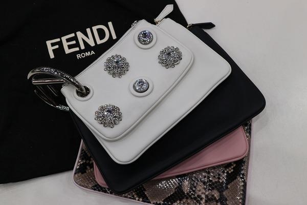 フェンディのバッグ