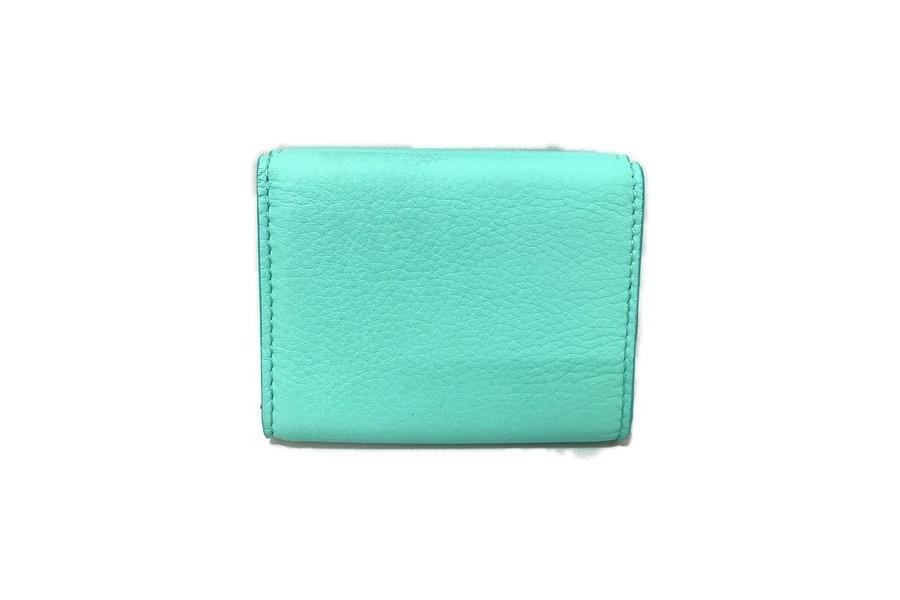 ティファニーの財布