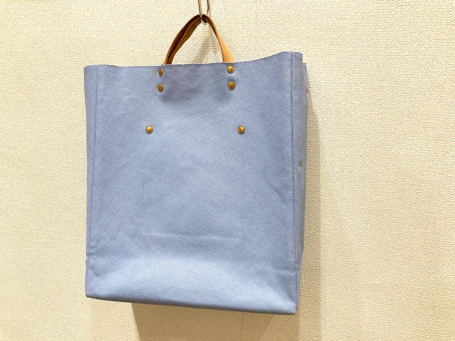 【THE SUPERIOR LABOR/シュペリオールレイバー】からall paint bag L入荷しました