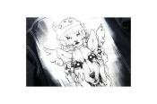 超トレンドアイテム!!URBAN RESEARCH iD(アーバンリサーチアイディ)×Lauren Tsai(ローレンサイ)「the C」BIG DENIM JACKET入荷!!