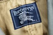 【BURBERRY'S/バーバリーズ】 バーバリーからヴィンテージなコート2点入荷致しました!!!