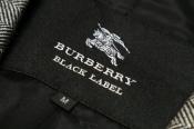 【BURBERRY BLACK LABEL/バーバリーブラックレーベル】今は無きブランドのアウター2点同時入荷!!!