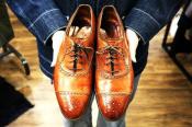 【Edward Green/エドワードグリーン】エレガントなシルエットで世界を魅了するイギリスの紳士靴メーカー入荷!!!
