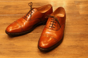 【LOAKE1880/ローク1880】革靴の名門LOAKEからドレッシーなシューズの入荷!