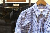 【FASETASM/ファセッタズム】オーバーサイズシャツと18年モデルのデニムパンツ入荷!