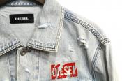 【DIESEL/ディーゼル】DIESEL NHILLデニムジャケットが入荷しました!