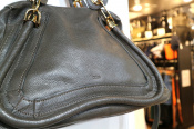 【Chloe/クロエ】高級ブランドの使い勝手の良い2WAYバッグ入荷!
