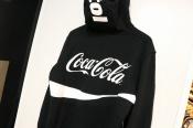 速報!FC.Real Bristol×Coca-Colaのスペシャルアイテムが入荷致しました!