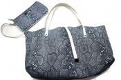 【Tiffany&Co/ティファニー】春のお出かけにいかがでしょうか?リバーシブルトートバッグ入荷!