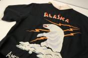 東洋エンタープライズからアラスカスカシャツが入荷致しました!
