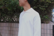 【NIGEL CABOURN×FRED PERRY】よりワイドポロシャツが入荷しました!