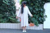 【nest robe/ネストローブ】 夏に大活躍!!リネンワンピース