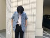 【HYSTERIC GLAMOUR/ヒステリックグラマー】 ×BIG YANK/ビッグヤンク コラボ のオープンカラーシャツが入荷しました!