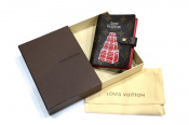 【LOUIS VUITTON/ルイヴィトン】高級ブランドの高級メモ帳、入荷!