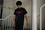 速報!GIVENCHY(ジバンシィ )からデストロイドオーバーサイズTシャツが入荷!