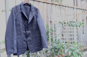 【Engineered Garments/エンジニアードガーメンツ】ワークテイストの名作ジャケット、入荷!