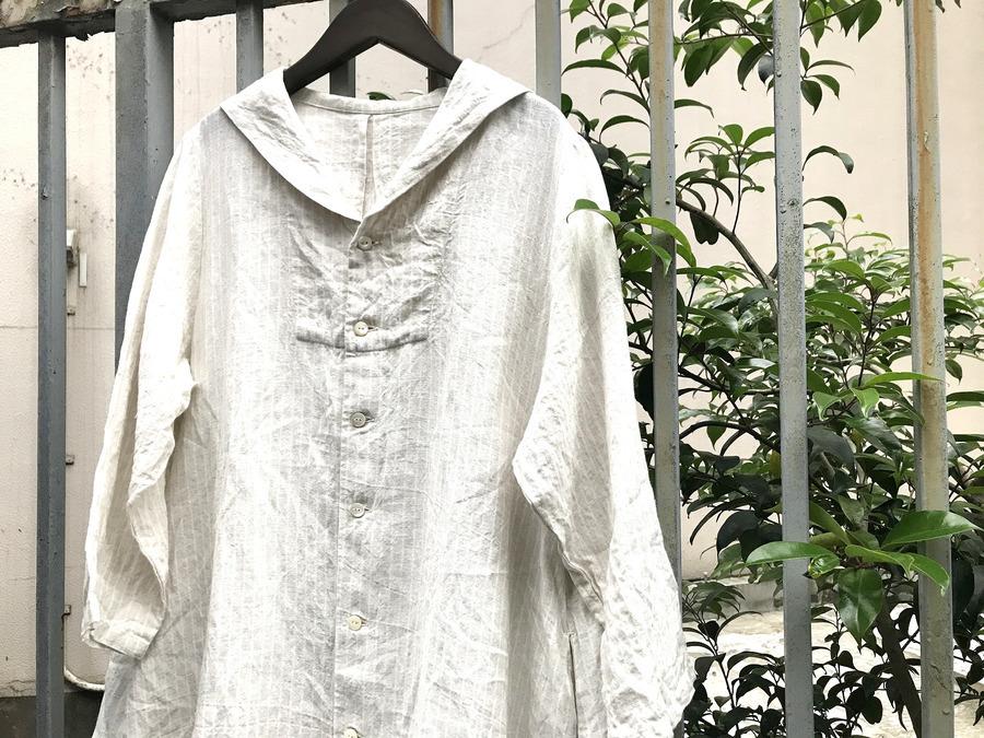 「ナチュラルブランドのnest robe 」