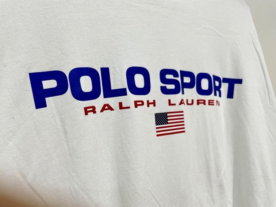 「アメカジブランドのPOLO SPORT RALPH LAUREN 」