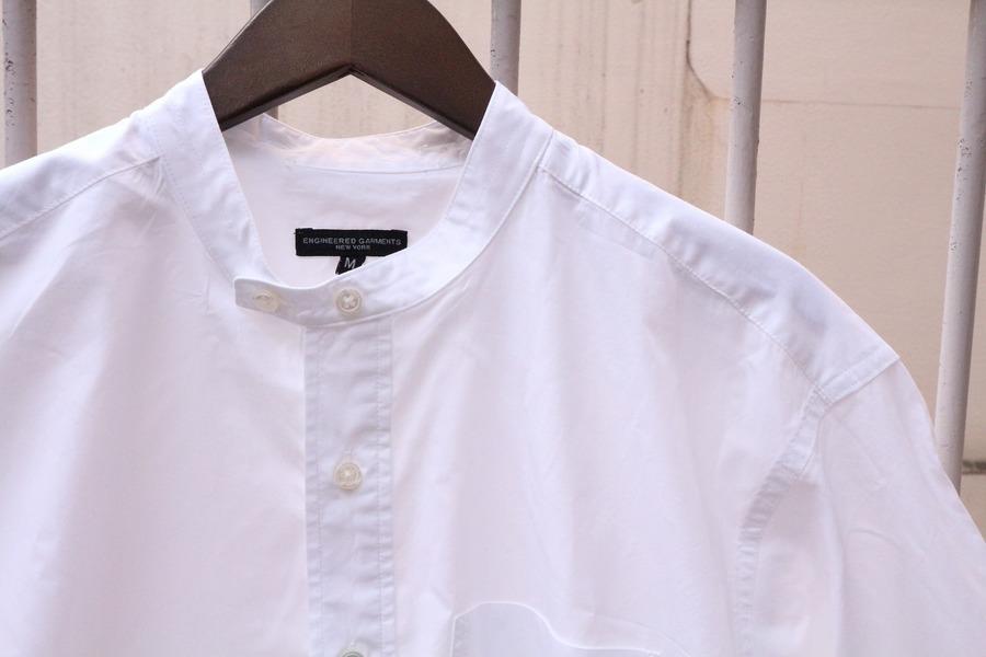 「ドメスティックブランドのEngineered Garments 」